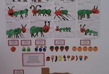Caterpillars & Butterflies