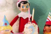 Owen's 1st Birthday  / by Jode Murphy