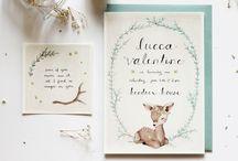 Invitations / Invitations ideas, invitaciones Weddings, birthday, party...