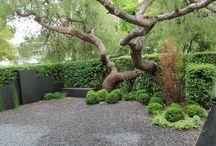 GR Residence Landscape Design