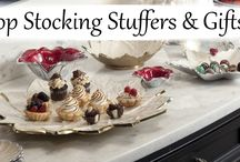 Julia Knight | Stocking Stuffers - Perfect gifts for under $100