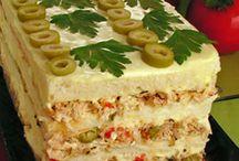 Salgados (paõ e tortas)