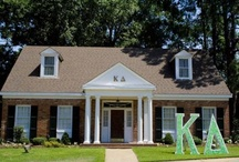 Kappa Delta / by Latech Panhellenic