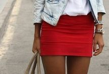 Moda femenina que adoro / womens_fashion