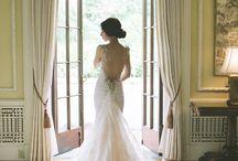 Ethereal Hycroft Manor Wedding