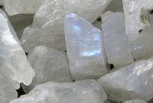 Krása Adulára / Moonstone magic