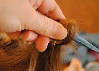 Neelan hiukset