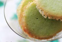 CookieMonster - Refrigerator Slice 'n Bakes / by Monica Fisher