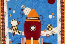 Quilts for boys