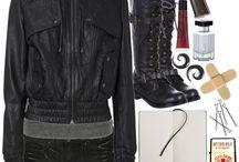 klær :oo