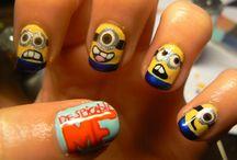 <3 Nails, nails & more nails <3