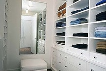 next house closets and storage