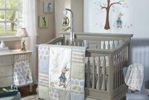 Teddy nursery