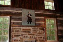 Historic Home Renovation / Historic home renovation, restorations, interior design, kitchens, bathrooms & exteriors