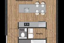 architecture small living