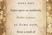 seeds of faith, quote