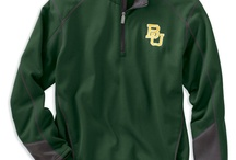 Baylor swag / by Kirby Corley