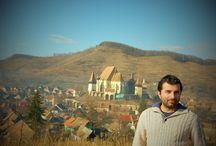 Transylvania / A unique journey in the heart of Transylvania