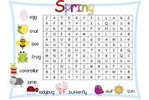 spring for K