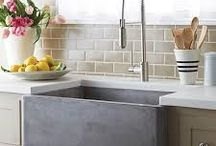 Native Trails Stone Kitchen Sinks / Native Trails kitchen Sinks - Wave Plumbing