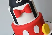 Mickey Mouse bday