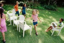 Classic party games / Best party games for kids of all ages