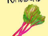 Rhubarb / rhubarb