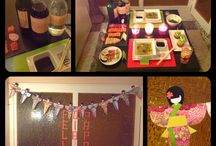 kits decorativos para fiestas / Haz que tus celebraciones causen sensación.  Customízalas a bajo coste con Celebraciones Caseras.