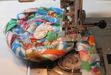 Creation Station: Cloth Making