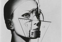 Irving Penn / Photographies N&B (1917-2009) / by Alain Thomazo