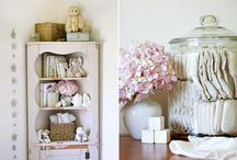 Littles miss room ideas / Inspiration for our girls room