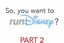 Disney Princess Mini Marathon