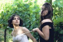 Yasmeena Ali & Rachel LeFay / erotic/nude photos by Yasmeena Ali and Rachel LeFay - www.yasmeenamodel.com - www.rachel-lefay.com