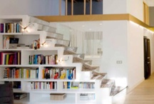 Neat & Tidy Storage Ideas / Creative and  clever storage ideas