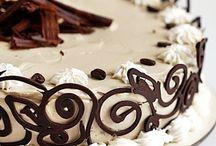 Idee decorazioni torte