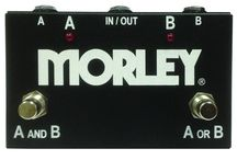 Morley Pedals / by Sam Ash Music