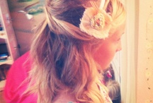 Fun hairstyles for kids