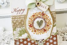 cards that inspire me:) / by Brenda Lewis