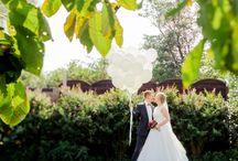 Unsere Hochzeit:)
