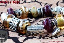 Harry Potter Charm Bracelets
