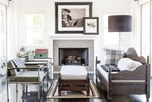 Style Me: Eclectic Design Inspiration / Eclectic Interior Design Style Inspiration