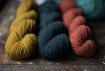 knit witch / by Nina Segura