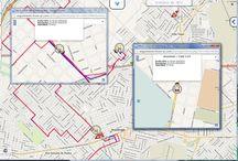 Satgds software de rastreo y monitoreo satelital