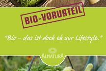 """Alles BIO oder was? / #Alnatura macht nicht nur leckere #Bio-Produkte, #Alnatura ist """"Mehr als Bio"""". Wir handeln #Sinnvoll für Mensch und Erde. Erfahre hier mehr über #Nachhaltigkeit #Bio-Vorurteile #biodynamischen Anbau #Boden und warum  #Alnatura #MehrAlsBio ist."""