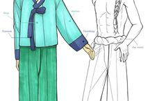 Hanbok Lesson