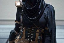 cosplay/costume ideas