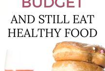 Health - Healthy Eating