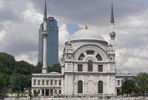 Mezquitas / Colección de fotos de mezquitas alrededor del mundo