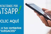 """Promociones / Imágenes """"clic-to-call"""" para promoción de nuestros servicios."""