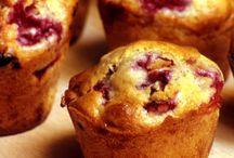 Cuisine / Muffins gourmand